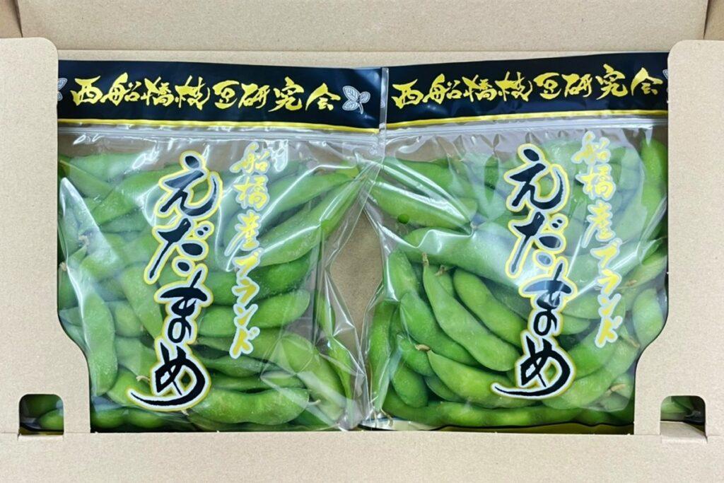 美味しい枝豆の通販